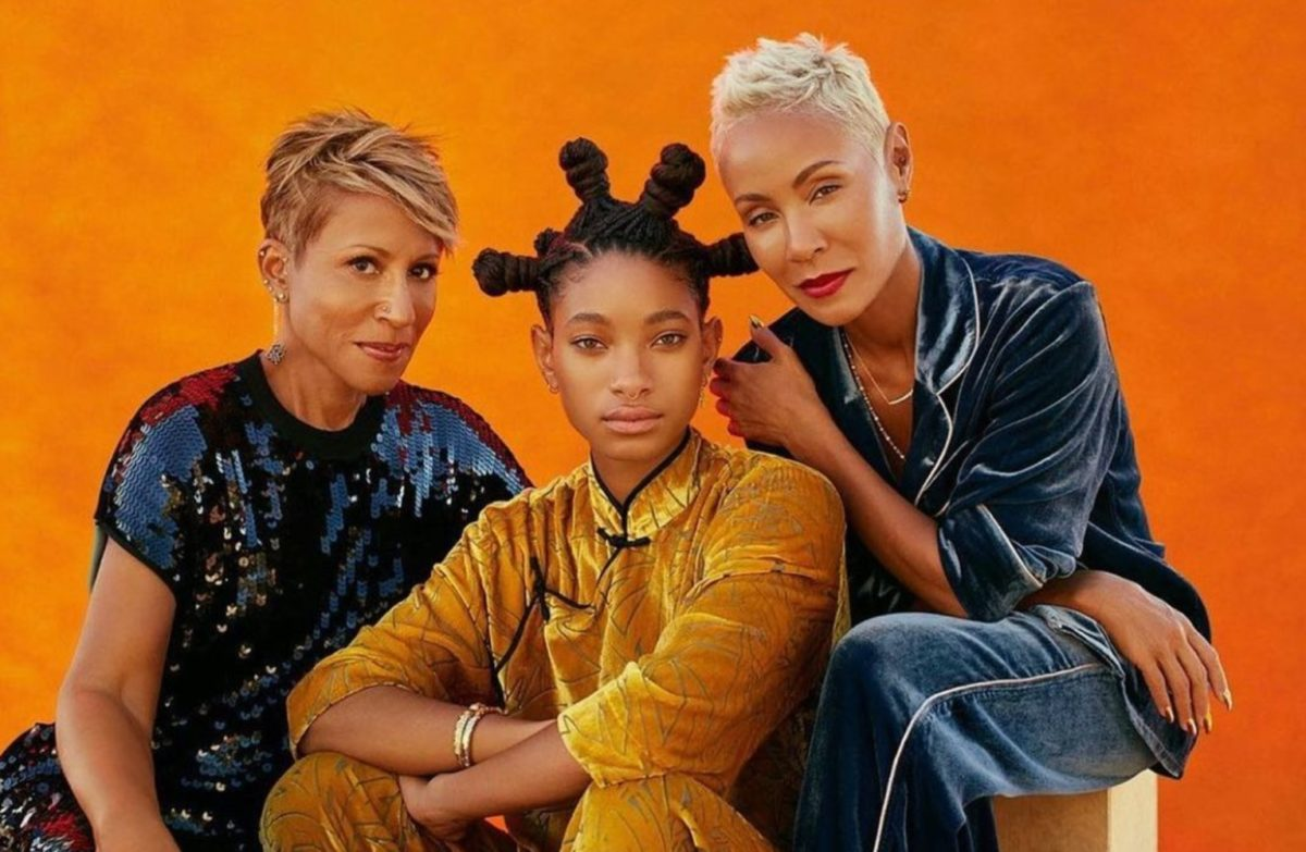 willow smith on being a polyamorous person and marriage