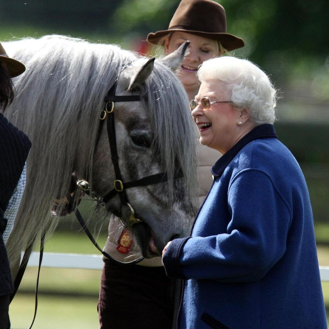 on her birthday, queen elizabeth speaks publicly for the first time since prince philip's funeral