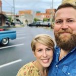 Home Town's Erin and Ben Napier Expecting a Baby Girl in May