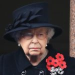 A Grieving Queen Elizabeth Speaks Publicly for the First Time Since Prince Philip's Funeral