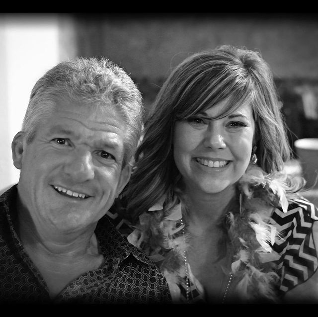 little people, big world's matt roloff buys-out ex-wife amy