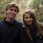 Uncle Robert Irwin Says Bindi Irwin Is an 'Amazing Mum' & Shares Precious  Photo of Baby Grace