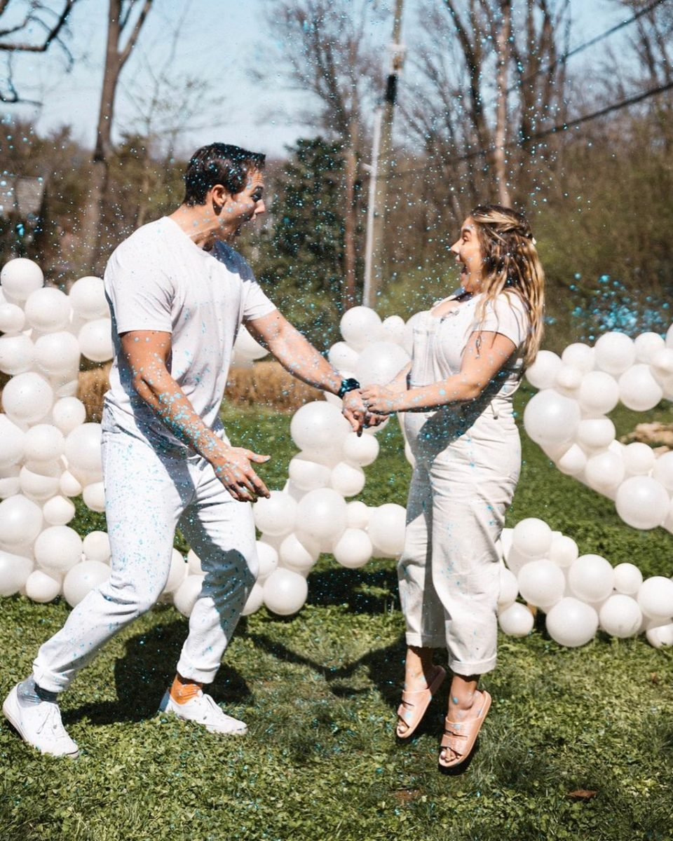 shawn johnson east scared to have boy after being girl mom