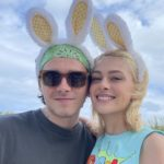 Nicola Peltz Joined Brooklyn Beckham and Family for Easter this Year