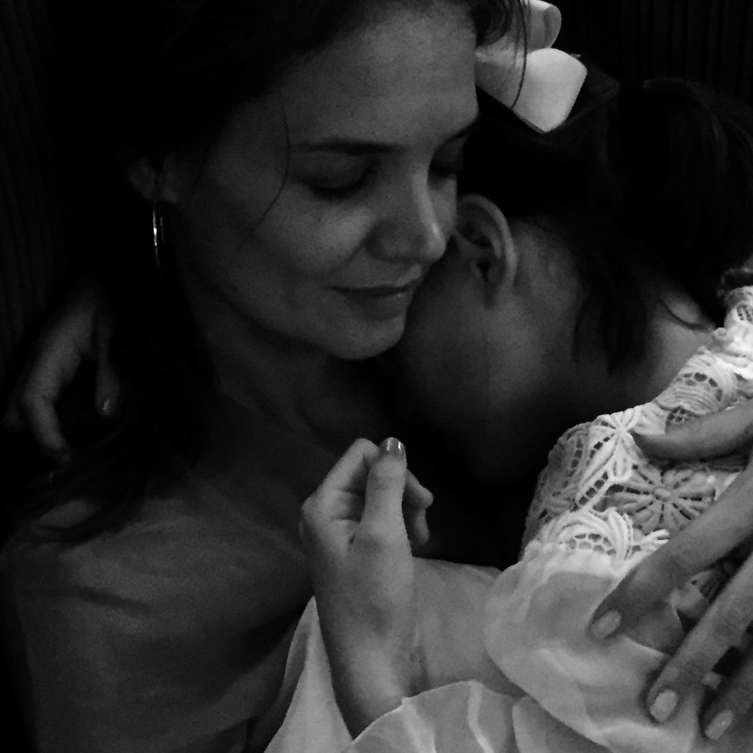katie holmes celebrates daughter with tender throwback photos: 'happy 15th birthday sweetheart!' | parenting questions | mamas uncut 175446199 296396648721086 1702104865289018676 n