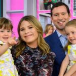 Jenna Bush Hager's 8-Year-Old Asks Awkward Sex Question During Oscars:  'I Couldn't Go There'