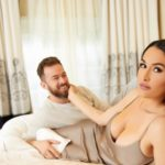 You Don't Want To Miss Nikki Bella Cuddling 8-Month-Old Son Matteo In New Photo Series