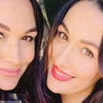 Nikki and Brie Bella Get Candid On Accepting Their Post-Baby Bodies