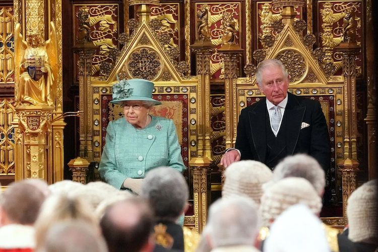god save the king? queen elizabeth ii's latest move positions prince charles to be monarch