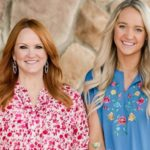 Pioneer Woman Ree Drummond's Daughter Alex Reveals Her 'Mastermind' Mom Crafted Wedding Menu