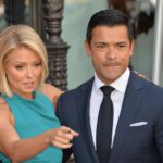 Kelly Ripa and Mark Consuelos Address Their 'Old-Fashioned' Marriage Roles