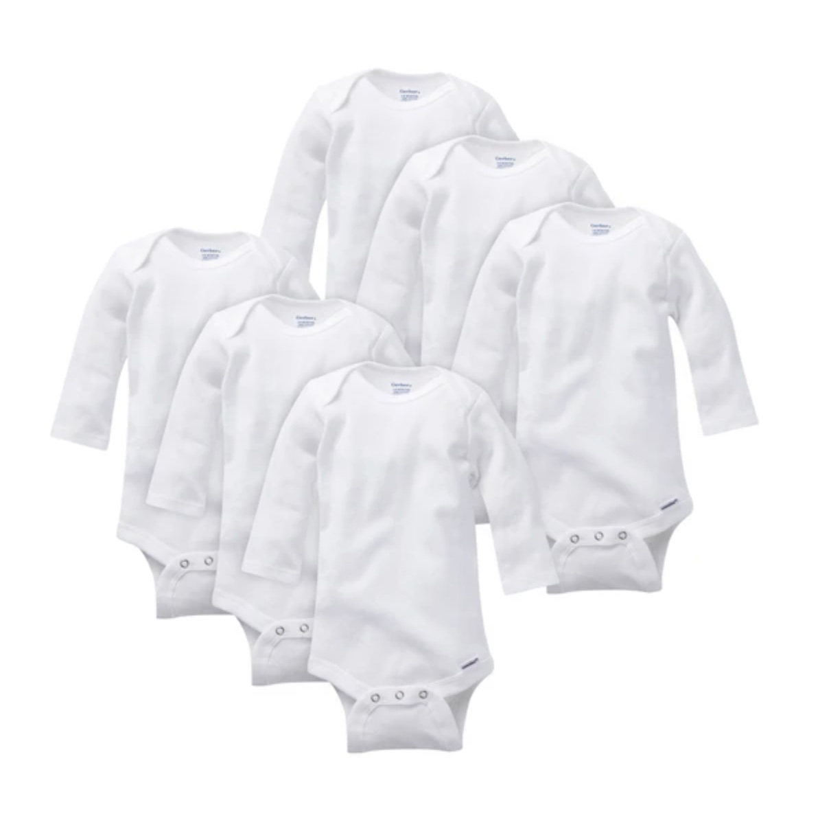 baby clothes: check out these top-selling items from gerber's childrenswear line