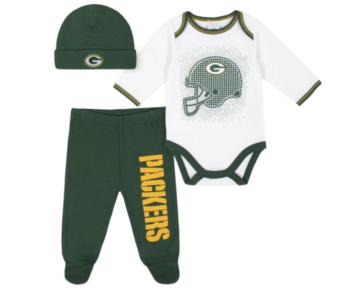 check out these top-selling items from gerber's childrenswear line | here are some of their top-selling pieces for you to buy for your own little one or if you have a baby shower coming up, these items will make great gifts!