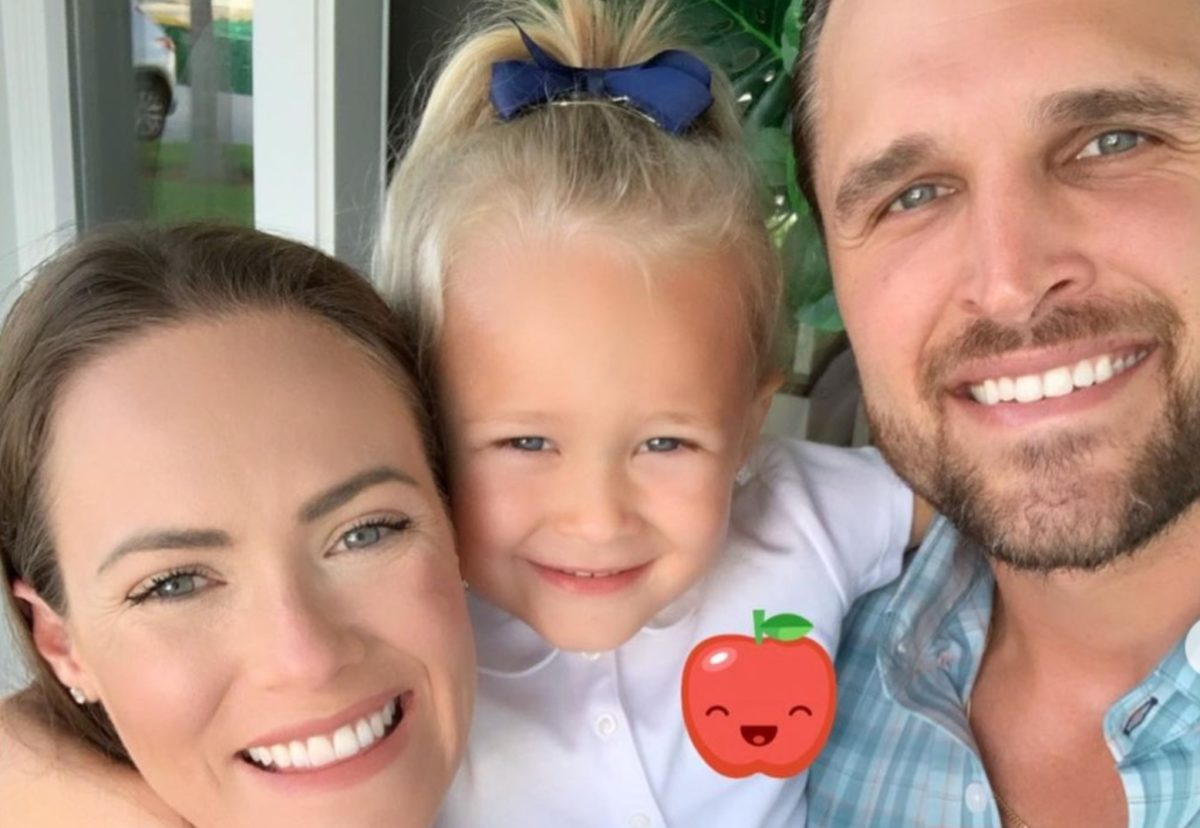 kara keough bosworth makes powerful announcement nearly one year to the day of her infant son's passing