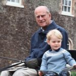 Prince William Makes First Personal Statement Following Prince Philip's Passing, Thanks Him For Being an Example