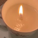 How I Make My Own Candles...Which Also Make Adorable Homemade Mother's Day Gifts