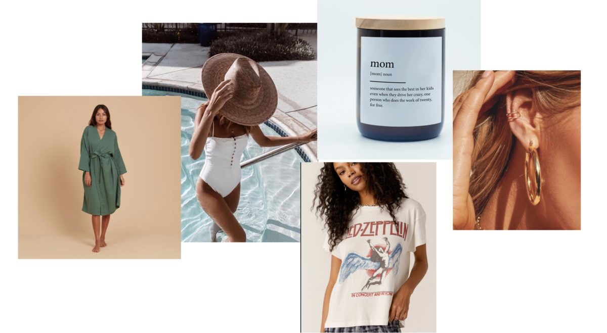 need a hip mother's day gift for a hip mom, then you need to check out bohemian mama