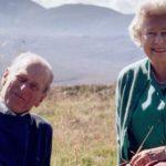 Queen Elizabeth Breaks Silence On Prince Philip Since His Death