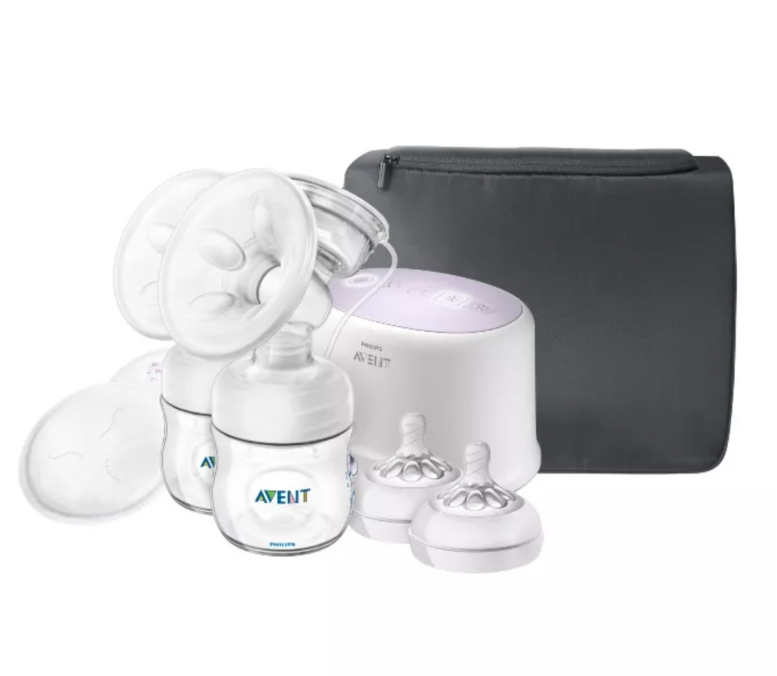 you asked what the best breast pump is for mom's with bigger breast; here are the results