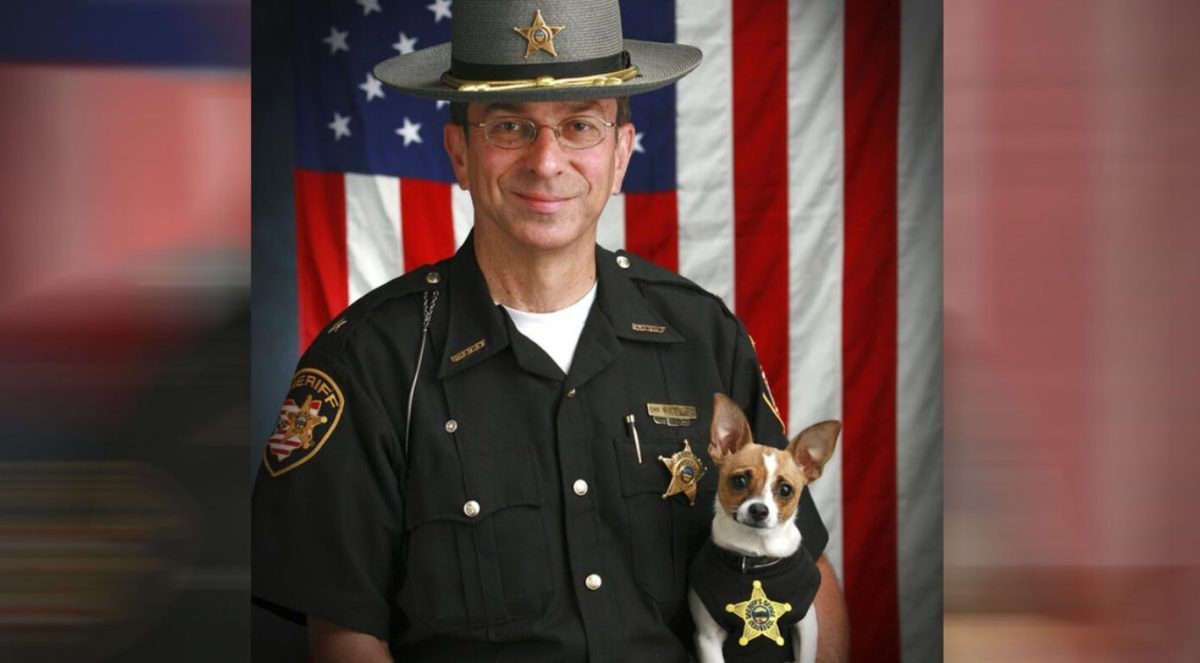best friends: retired ohio sheriff and his k-9 partner pass away on the same day