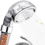 Low Water Pressure In Your Shower? You're Going to Want This Tool From Amazon!