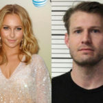 Hayden Panettiere's Ex Brian Hickerson Sentenced to Jail Time Following Multiple Calls of Domestic Abuse