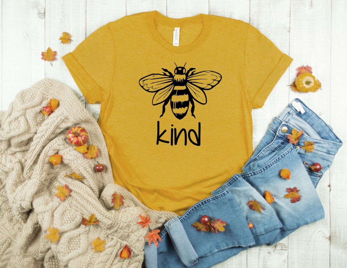 26 awesome etsy t-shirts that send a positive message and make great gifts