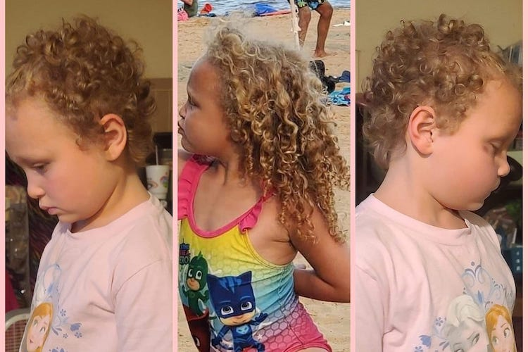 father claims teacher cut his biracial daughter's hair without permission: 'she should never have been through something like this'
