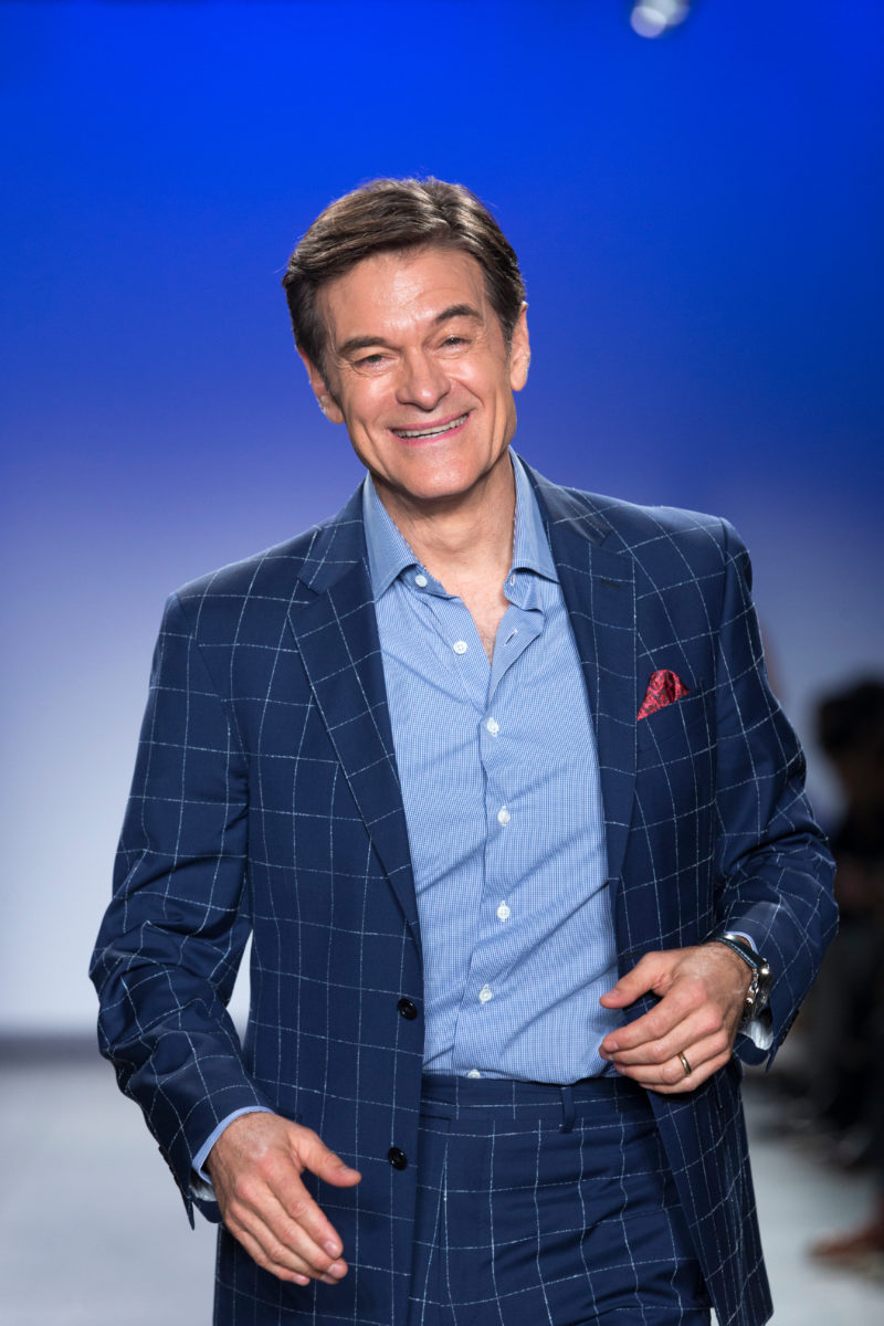 dr. oz may have just saved everyone's marriage…you're welcome | parenting questions | mamas uncut shutterstock 1022596354