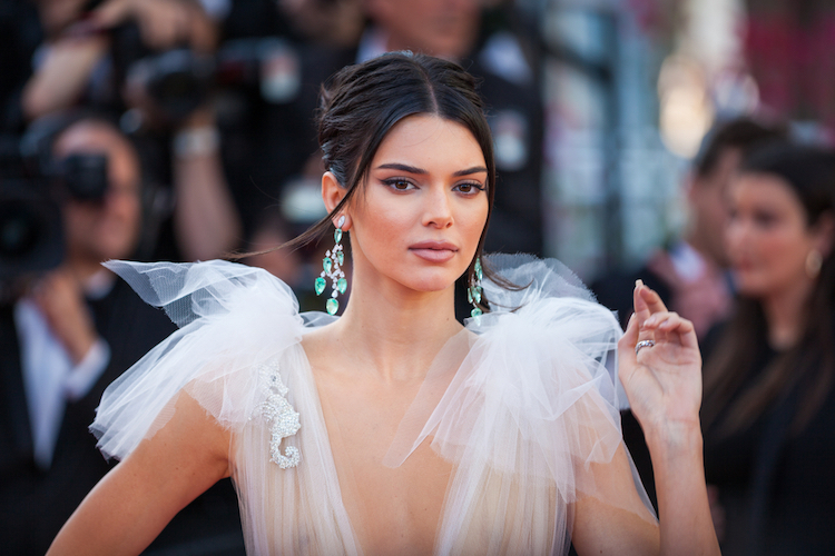 kendall jenner flees beverly hills home following a series of scary & potentially criminal episodes