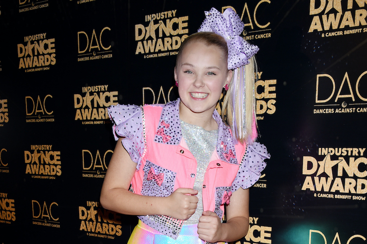 jojo siwa says she did not sleep for three days after coming out, however, it's 'the first time that i've felt so personally happy'