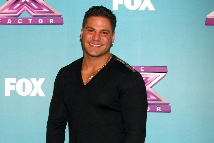 jersey shore's ronnie ortiz-magro arrested for alleged domestic violence assault