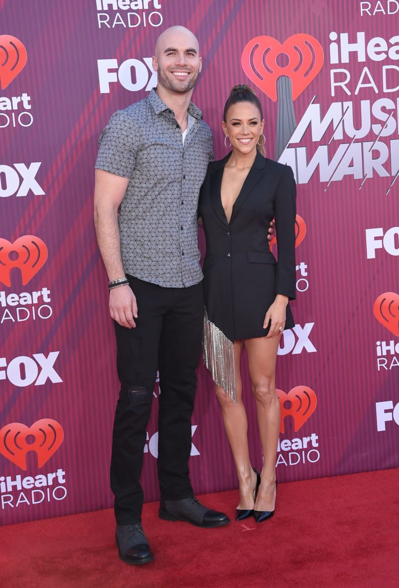 jana kramer files for divorce from mike caussin after he reportedly 'cheated and broke her trust'