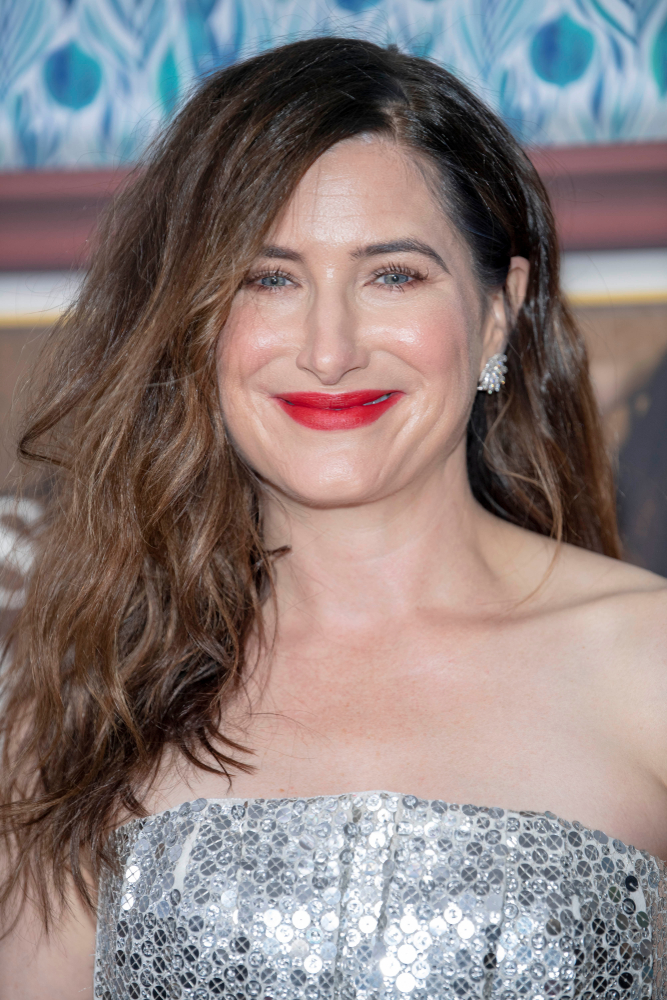 kathryn hahn has relied on her 'emotional calendar' to parent & stay sane this past year | parenting questions | mamas uncut shutterstock 1538671343
