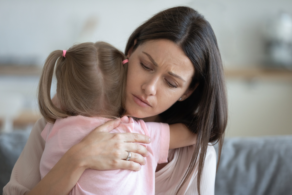 'staggering' number of children have lost a parent to covid-19 new data shows