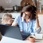After Becoming a Stay-At-Home Mom, My Family Started Judging Me: Should I Go Back to Work?
