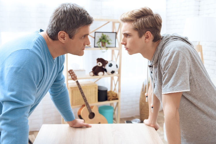 am i really the bad guy for 'forcing' my son to babysit?