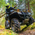 Teen Saves Kid's Life After Viewing His ATV Crash On TikTok