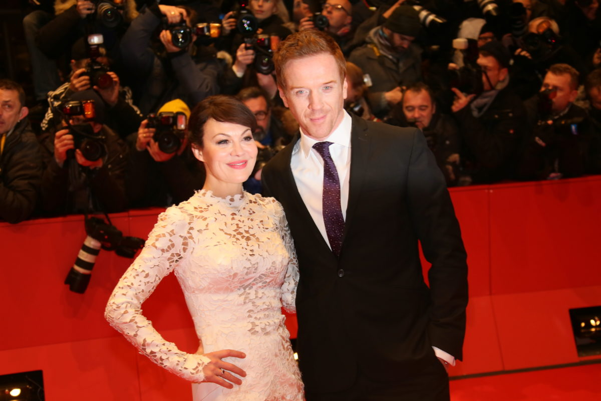 damian lewis remembers wife 'harry potter' actress helen mccrory as a mom who prepared her kids for live | parenting questions | mamas uncut shutterstock 250578196