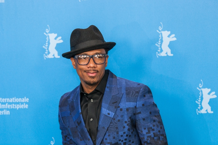 nick cannon and abby de la rose pregnant with twin boys