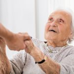 102-Year-Old Woman Beats Coronavirus --- TWICE!