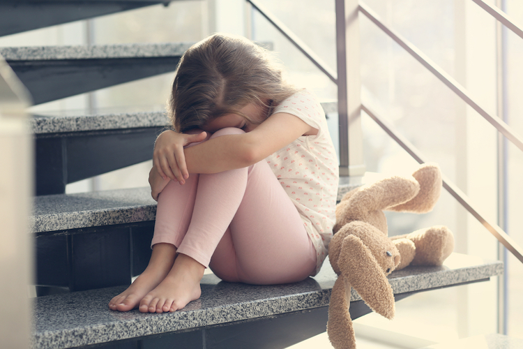 """""""staggering"""" number of children have lost a parent to covid-19 new data shows"""