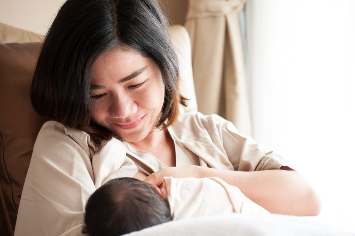 confirmed: covid-19 vaccine protects mothers and newborns