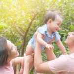 Q&A: My Son Screams Any Time My Husband Holds Him, Advice?