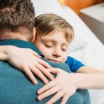 Dad With COVID-19 Reunites With Son On His Birthday After 2 Months Apart