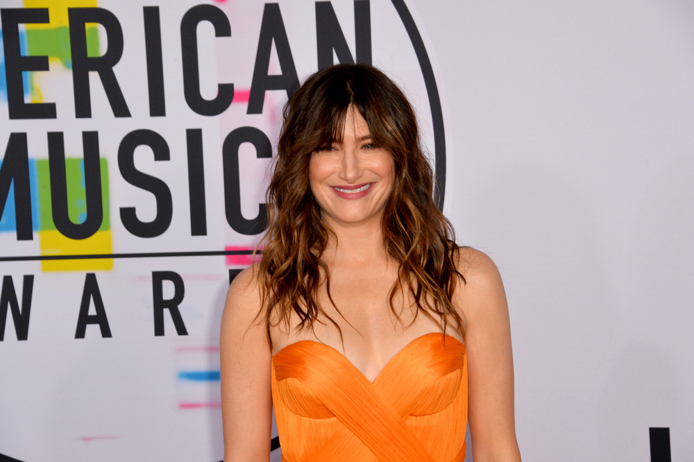 kathryn hahn has relied on her 'emotional calendar' to parent & stay sane this past year | parenting questions | mamas uncut shutterstock 763060813