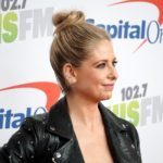 Sarah Michelle Gellar Whisks Off To Cabo On The Moms-Only Vacation Of Our Dreams