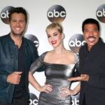 Luke Bryan Says He Gave Katy Perry's Daisy a BB Gun as a Baby Gift