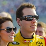 NASCAR's Kyle Busch, Wife Samantha Reveals Fertility Struggles Almost Put An End To Their Marriage