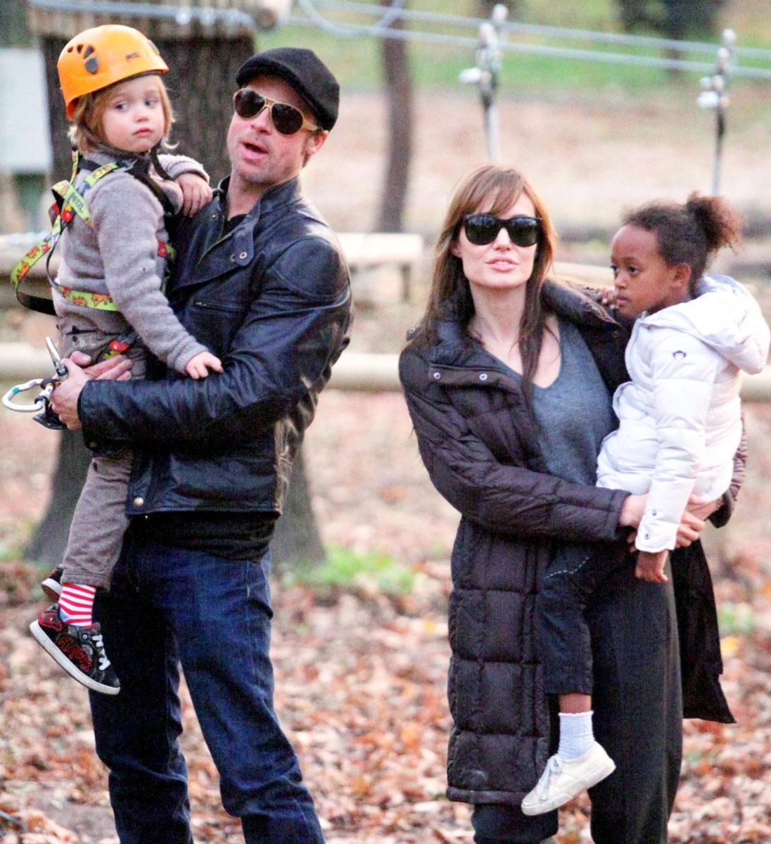 angelina jolie on no longer directing movies amid divorce